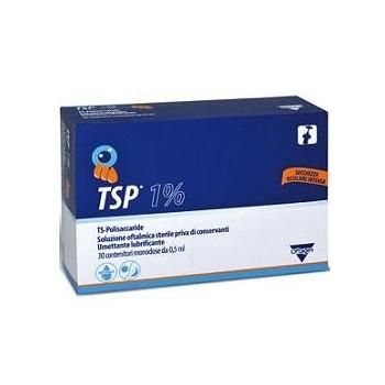 TSP 1% SOLUZIONE OFTALMICA...