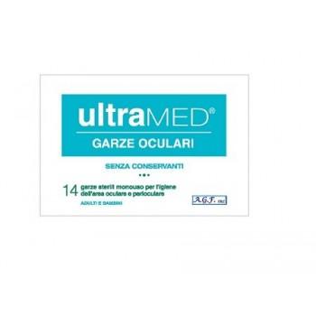 GARZA OCULARE ULTRAMED 14...