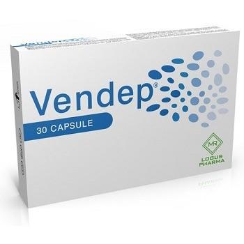 VENDEP 30 CAPSULE