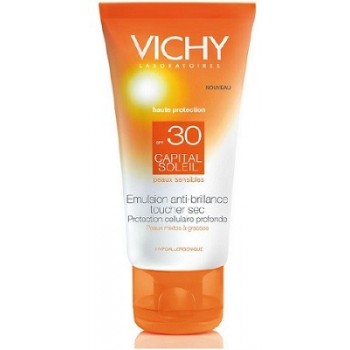 IDEAL SOLEIL VISO DRY TOUCH...