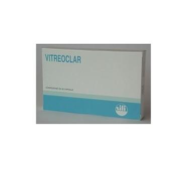 VITREOCLAR 30 CAPSULE