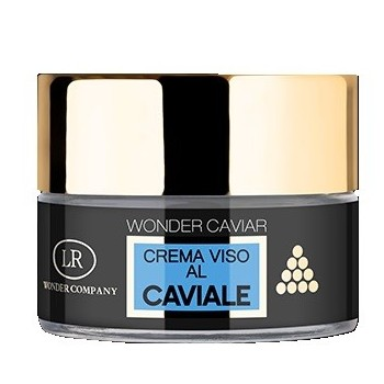 WONDER CAVIAR VISO 50 ML