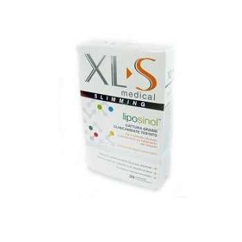 XLS MEDICAL LIPOSINOL 60...