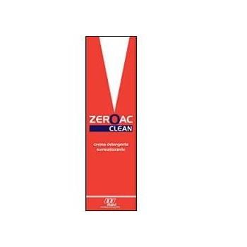 ZEROAC CLEAN CREMA...