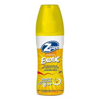 Z CARE PROTECTION EXOTIC...