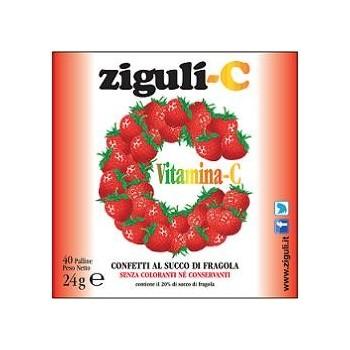 ZIGULI C FRAGOLA 40...