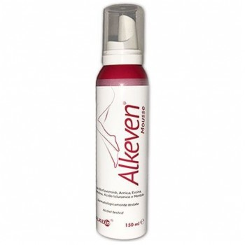 ALKEVEN MOUSSE 150 ML
