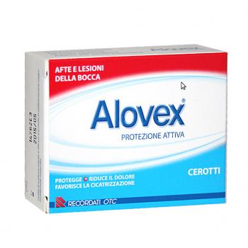 ALOVEX PROTEZIONE ATTIVA 15...