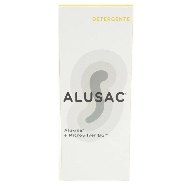 ALUSAC DETERGENTE FLACONE 125 ML