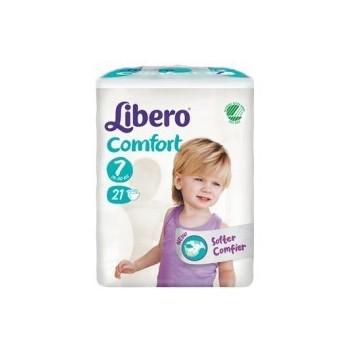 LIBERO COMFORT 7 PANNOLINO...