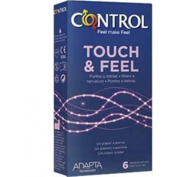 PROFILATTICO CONTROL TOUCH...