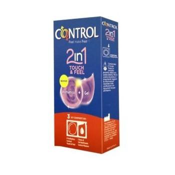 PROFILATTICO CONTROL 2IN1...