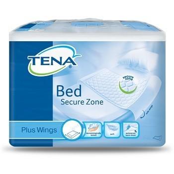 (IVA 4%) TENA BED PLUS...