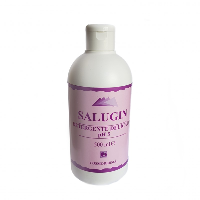 SALUGIN DETERGENTE DELICATO 500 ML