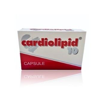 CARDIOLIPID 10 CAPSULE