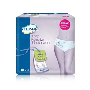 TENA LADY PANTS DISCREET...