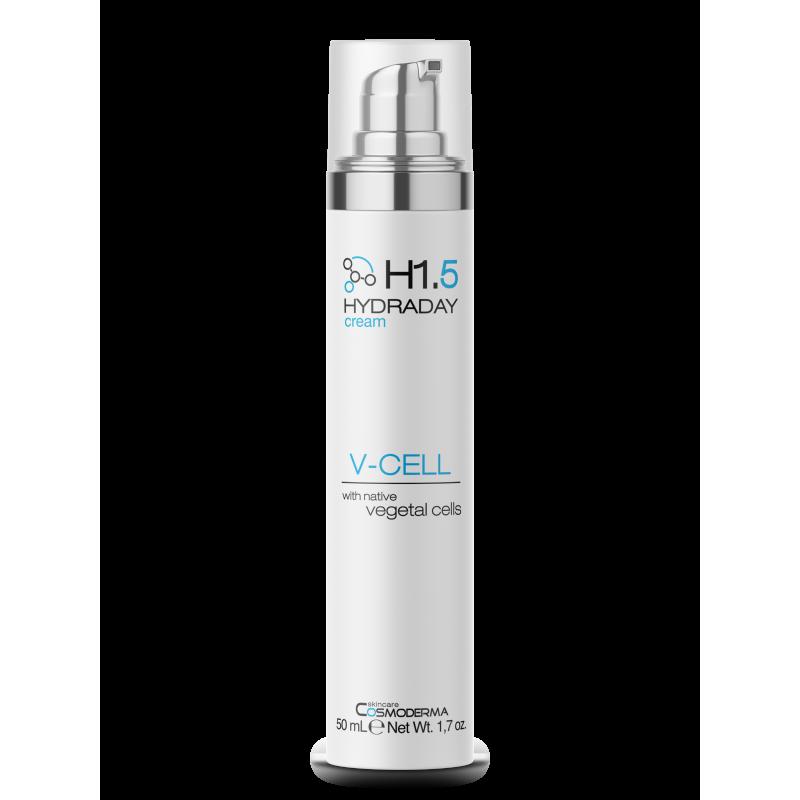 COSMODERMA V-CELL HYDRADAY – H1.5 CREAM 50ML