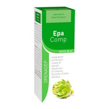 EPA-COMP GOCCE 50 ML