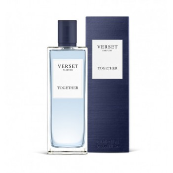 VERSET TOGETHER EAU DE...