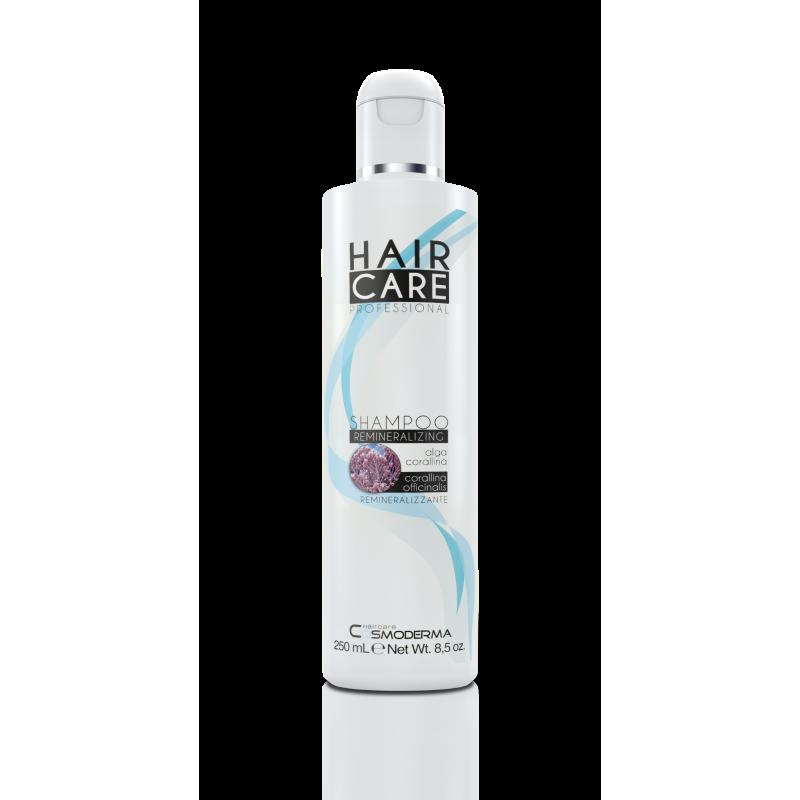 HAIRCARE Shampoo Remineralizing 250ml - Trattamento professionale