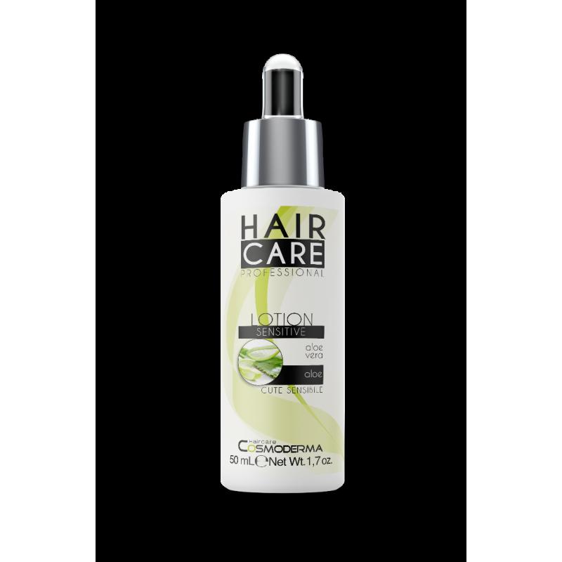 HAIRCARE Lozione Sensitive 50ml - Trattamento professionale