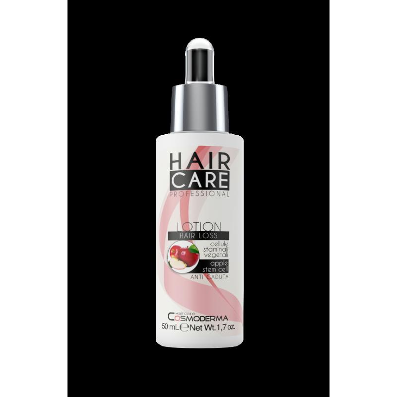 HAIRCARE Lozione Hair Loss 50ml - Trattamento professionale