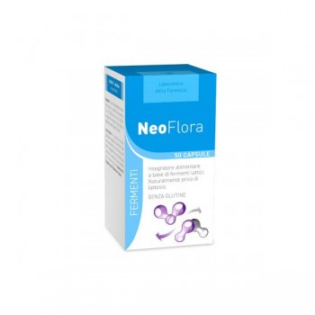 LDF NEOFLORA 50 CPS