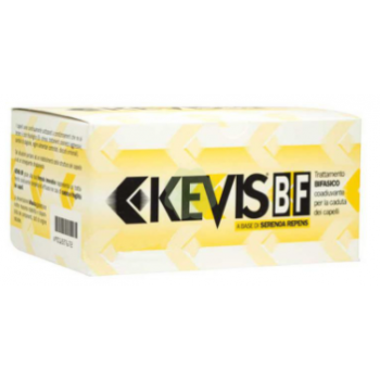 KEVIS BF 12 FIALE 6,25 ML