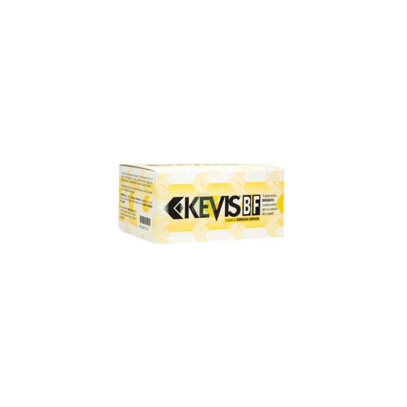 KEVIS BF 12 FIALE 6,25 ML