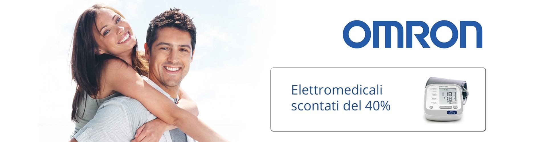 Elettromedicali Omron